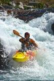 Cachoeiras em Noruega fotos de stock royalty free