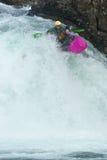 Cachoeiras em Noruega fotografia de stock royalty free