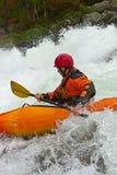 Cachoeiras em Noruega Imagens de Stock Royalty Free