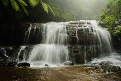 Cachoeiras encantadores imagens de stock