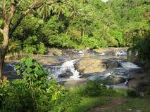 Cachoeiras filipinos fotografia de stock royalty free