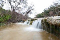 Cachoeiras no cinto verde Fotos de Stock