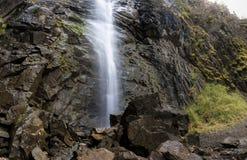 Cachoeiras por pedregulhos Imagens de Stock Royalty Free