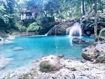 Cachuira in Filippijnen Stock Afbeelding