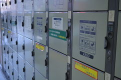 Cacifos a fichas japoneses Foto de Stock