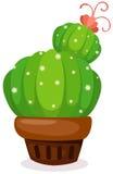 cactus stock illustratie