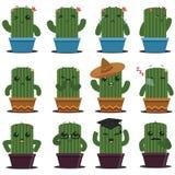 Cactus libre illustration