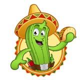 Cactus illustrazione vettoriale
