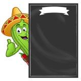 Cactus-13 illustrazione vettoriale