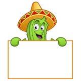Cactus royalty illustrazione gratis