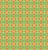 Cactus art  seamless pattern background. And texture Royalty Free Stock Photos