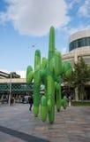 Cactus de Perth de James Angus fotos de archivo