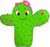 Cactus di modo Fotografia Stock Libera da Diritti