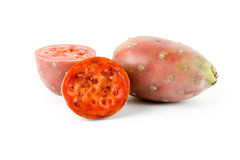 Cactus Fruit Stock Photos