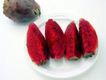 Cactus Fruit Stock Photography