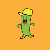 Cactus mister Stock Photos