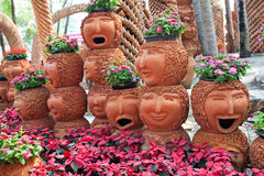 Cactus Rebutia Images libres de droits