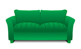 Cactus Sofa Stock Photo