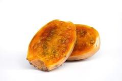 Cactusfruit Stock Afbeelding