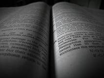 Cada libro es mi mejor amigo Y este amigo darme conocimiento fotografía de archivo