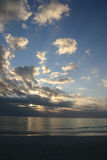 Cada nuvem tem uma fresta de esperança (ii) Imagem de Stock Royalty Free