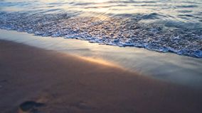 Cada playa tiene su historia imagenes de archivo