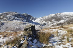 Cadair Idris Stockbild