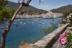 Cadaques Image stock