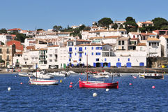Cadaques Stock Image
