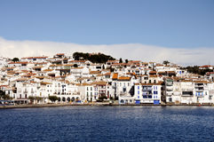 Cadaques Photographie stock