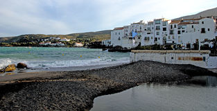Cadaques Stock Photo