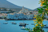 Cadaques Royalty Free Stock Photography