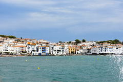 Cadaques Stock Images