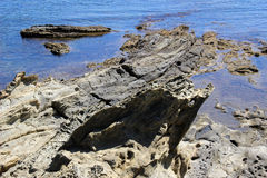 Cadaques-Bucht Lizenzfreie Stockfotografie