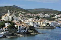 Free Cadaques (Costa Brava, Catalonia, Spain) Stock Image - 27322111