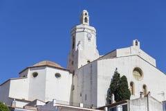Cadaques,Costa Brava,Catalonia,Spain. stock photos
