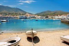 Free Cadaques, Costa Brava, Spain Stock Photo - 71974620
