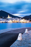 Cadaques Royalty Free Stock Image
