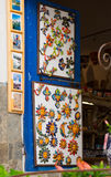 Cadaques souvenirs Royalty Free Stock Photography