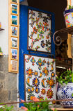 Cadaques souvenirs Royalty Free Stock Image