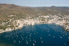 Cadaques, Spain Stock Photography