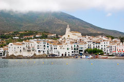 Cadaques View Royalty Free Stock Photos