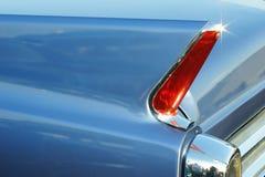 caddy κλασικό πτερύγιο Στοκ Φωτογραφία