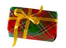 Cadeau 1 Fotografie Stock