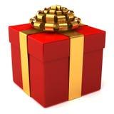 Cadeau Photo libre de droits