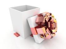 Cadeau. Images stock