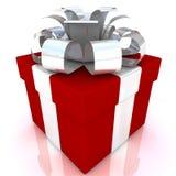 Cadeau. Images libres de droits