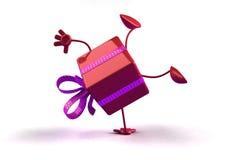 Cadeau illustration stock