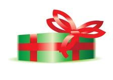 Cadeau. illustration libre de droits
