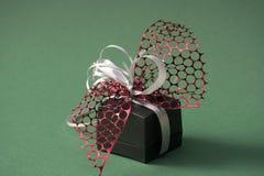 cadeau 3d enveloppé photographie stock